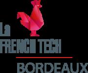 French Tech Bordeaux - Logo small